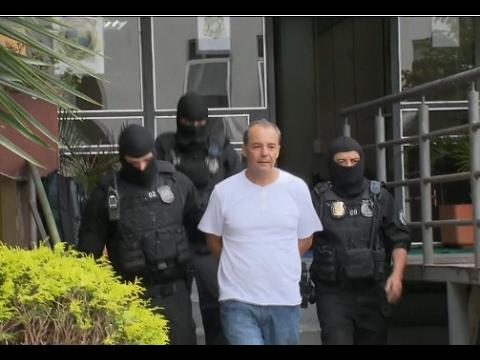 Ministério Público denuncia Sérgio Cabral por 184 crimes | Jornal da Novo Tempo