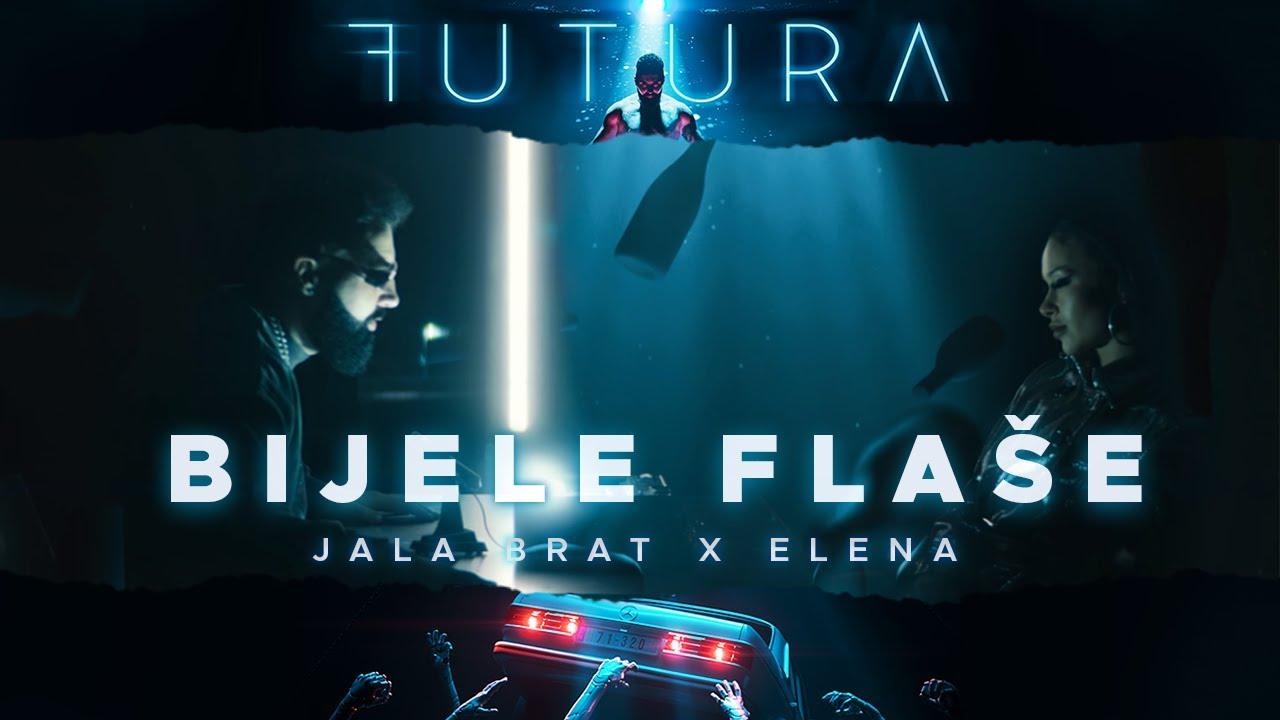 Download Jala Brat & Elena - Bijele flase