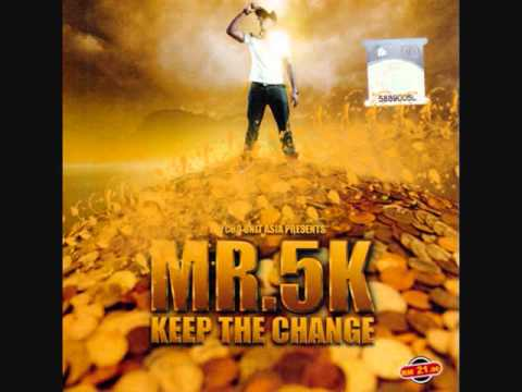 Mr 5K   Apple Back
