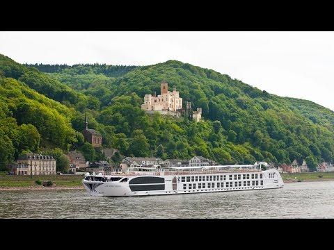 Enchanting Danube - The Journey