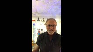 Steve Kilbey - Random XVII - Nov 9 2020 #instagramlive