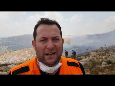 מי שהקים יחידה לטיפול בטרור יהודי יטפל בטרור ההצתות