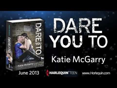 Dare You To by Katie McGarry (Book Trailer)