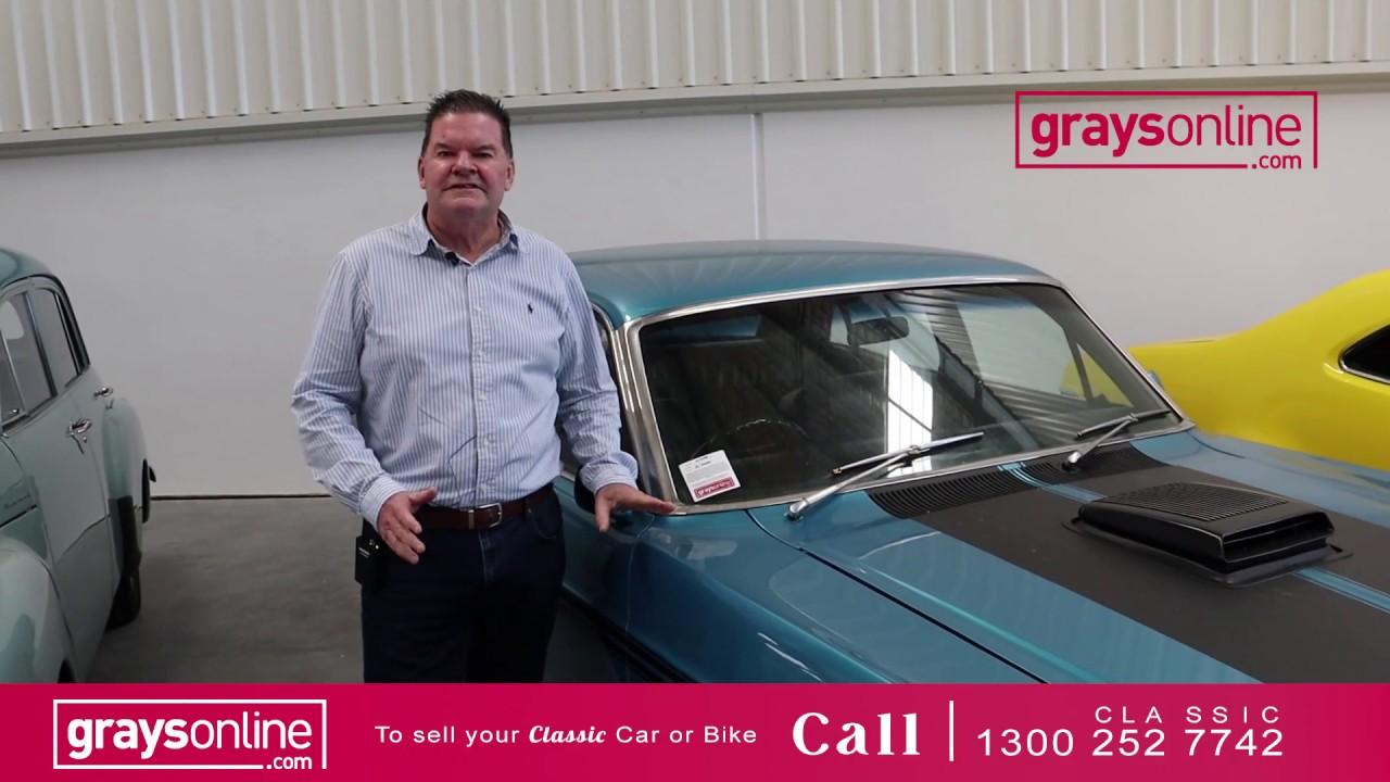 Classic Cars - Buy Classic Cars Online - GraysOnline Australia