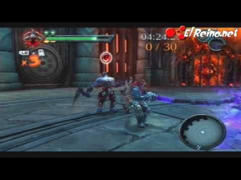 Vídeo análisis / review Darksiders - PS3/X360