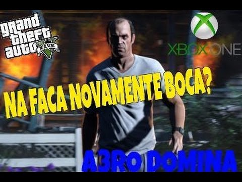 A3RO vs BOCA APANHANDO NO ONE PART 4 (XB ONE)