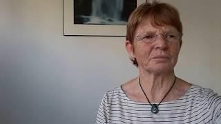 Willkommen zum Feldenkrais-Lernen auf Video mit Iris Loy