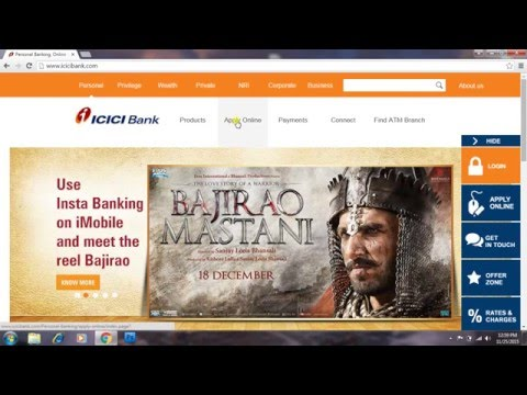 How To Generate 3d Secure Pin Of Credit Card Or Debit Card