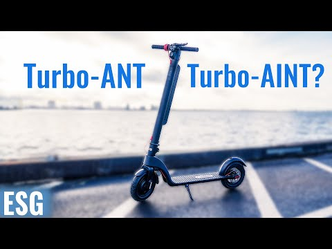 Turbo-ANT or Turbo-AINT? 5 Different Takes on the TurboAnt X7 Pro