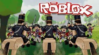 Roblox | EMPIRE WARS - Russia Empire vs French Empire! (Roblox Adventures)