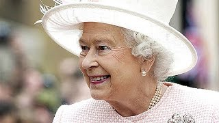 Elizabeth II - La reine de diamant