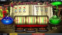 Alchemists Lab ™ free slots machine game preview by Slotozilla.com