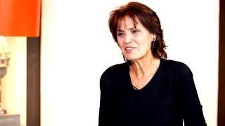 Linda De Suza se confie dans Melody de ma vie