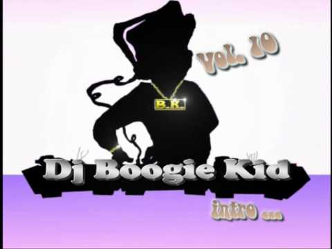 dj boogie kid -  back 2 da 90's vol 10.intro