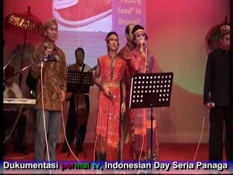 Indonesian Day Brunei Darussalam 2012, Grup Musik Kuala Belait