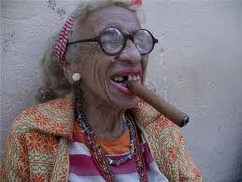 Funny Granny Videos