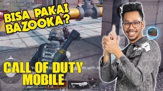 Battle Royale COD Mobile Rame parahh - Call of Duty Mobile Indonesia