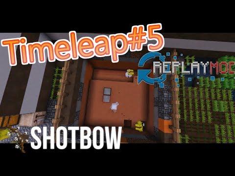 【ANNI】TimeLeap#5 R.I.Per【Shotbow】