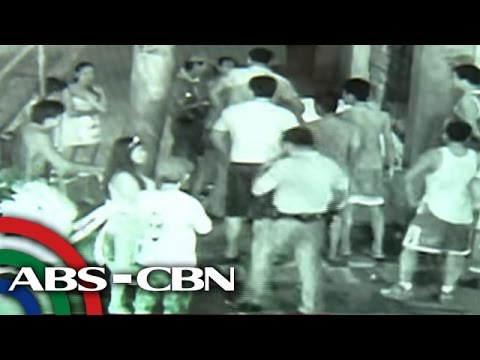 TV Patrol: Mga suspek na nambugbog at nakapatay sa Caloocan, kinilala na