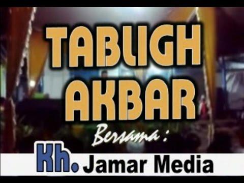 KH.JAMAR MEDIA_TABLIGH AKBAR 2015