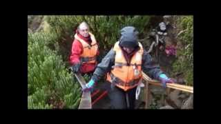 Patagonya Turu - Tanıtım Videosu