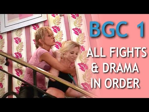 BGC1: Ty Baddest Moments (HD)из YouTube · Длительность: 20 мин16 с