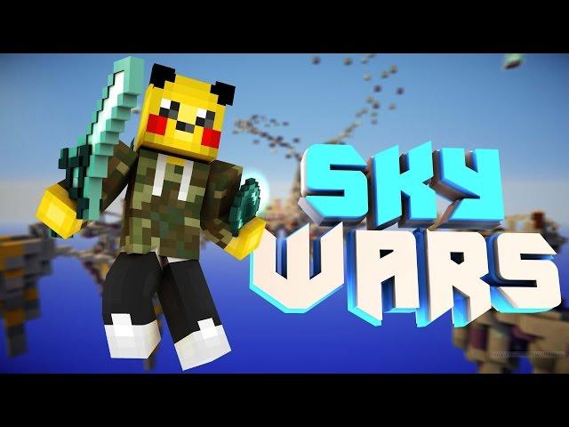 Skywars I Killcombo