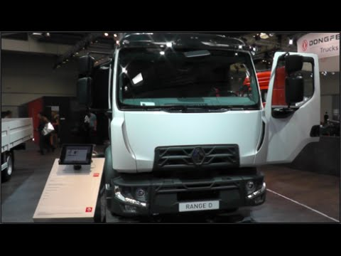 renault range d 2015 in detail review walkaround exterior. Black Bedroom Furniture Sets. Home Design Ideas