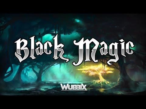 [dubstep]-wubbix---black-magic