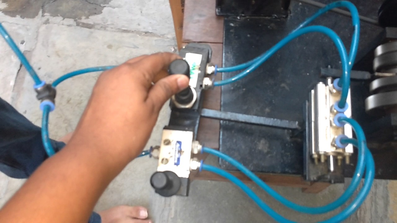 pneumatic auto gear changer project Here some topics for projects in mechanical engineering , (1) design and fabrication related mechanical project: 1design and fabrication of mini hydraulic press machine 2design and fabrication of a kinematic walker 3fabrication of pedal powere.