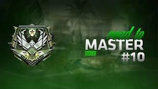 UN MANQUE DE RÉUSSITE | ROAD BACK TO MASTER #10