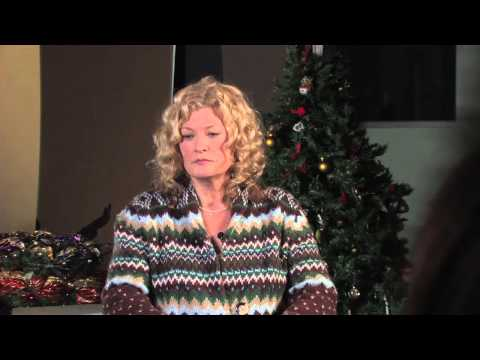 Angels Sing: Dana WheelerNicholson On Set Movie