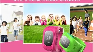 Детские часы GPS трекер Q50 W5 Bluetooth 4 0 GSM с SOS кнопкой  - настройки, видео инструкция мануал(Купить здесь: http://redlifeshop.ru/shop/product/umnye-detskie-smart-chasy-gps-treker-q50-w5-bluetooth-40-s-sos-knopkoj/ или Здесь: ..., 2015-10-14T05:55:43.000Z)