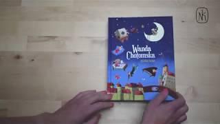 """""""Wanda Chotomska dzieciom"""""""
