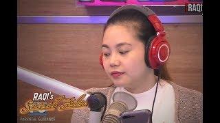 NAPABAYAAN KO ANG BABAENG MAHAL KO  - DJ Raqi's Secret Files (September 3, 2019)