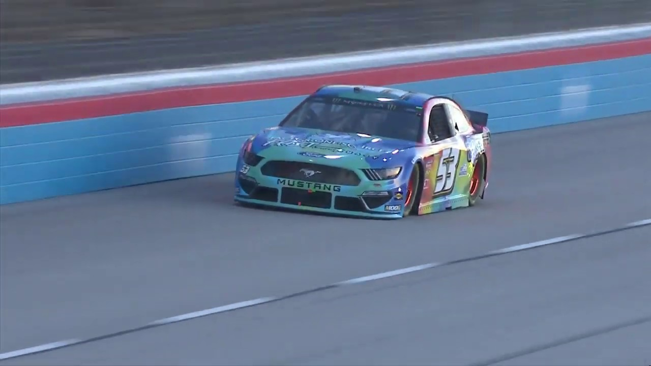 Full Race Replay: Cup Series AAA Texas 500 from Texas Motor Speedway