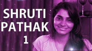 Shruti Pathak II On Her Ghazal Band