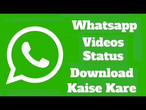 How To Download WhatsApp Status Free   Latest WhatsApp Download   New WhatsApp Status Download