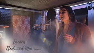 Dreams - Fleetwood Mac (Cover by EszterV)