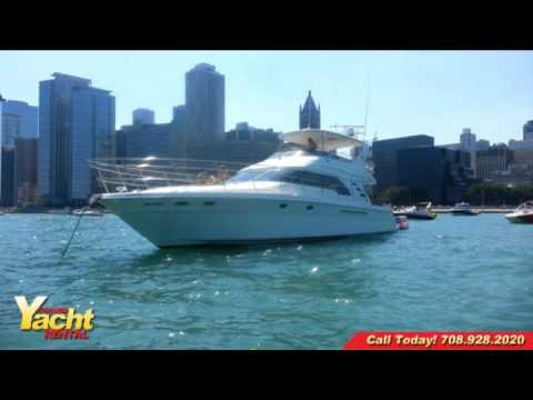 YachtChicago Rental