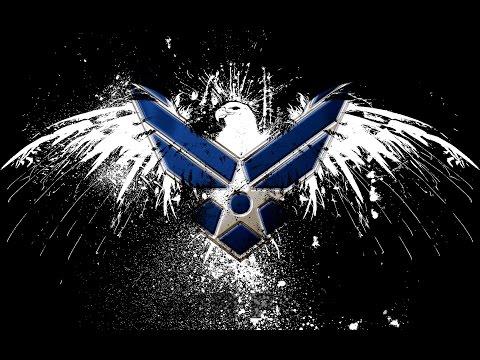 U.S.  Air Force Tribute - Renegades