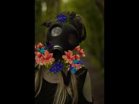 Gas Mask Animation