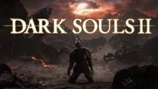 Граємо в іграшки. Dark Souls 2. Димний пекло в новорічні свята.