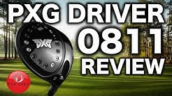 PXG 0811 DRIVER REVIEW!
