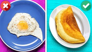 SIMPLE YET DELICIOUS EGG RECIPES THAT WILL SAVE YOUR TIME