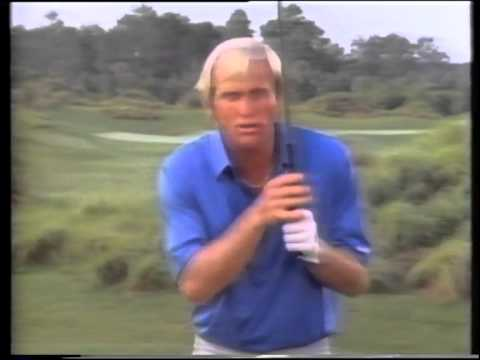 Greg Norman - The Complete Golfer Part I - The Long Game (Part I)