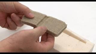 1日でコンクリートの2.5倍の引っ張り強度を得る事が出来る建築素材 #DigInfo thumbnail