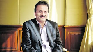 Cafe Coffee Day founder VG Siddhartha goes missing, writes letter to board