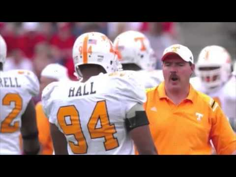 Vols Jersey Countdown No. 94