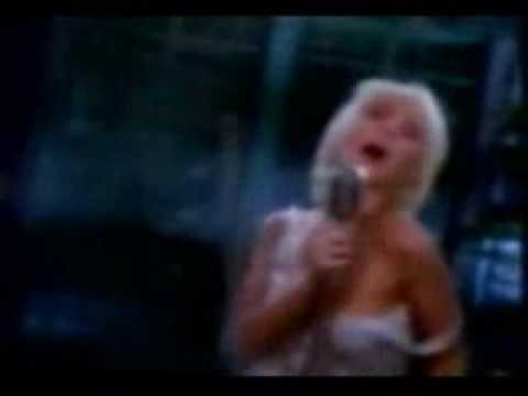 Wendy James (Transvision Vamp) - Filthy/Gorgeous